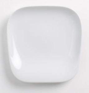 Kahla Elixyr Speiseteller ca. 28 cm 6 Stück Teller flach Essteller NEU weiß