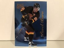1996-97 Select Certified Blue #34 Pavel Bure Vancouver Canucks Hockey Card