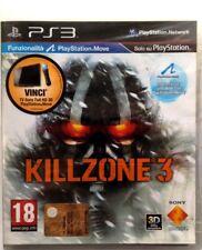 Gioco PS3 Killzone 3 - Guerrilla Games Sony Playstation 3 Nuovo