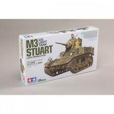 NEW Tamiya 1/35 Us Light Tank M3 Stuart Late Production 35360