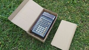 Texas Instruments TI-58C SWAP - BRAND NEW