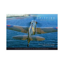 More details for spitfire - limited edition companion book to the feature documentary