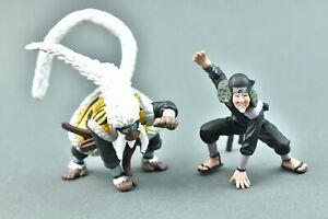 Kabuto Yakushi Shippuden Ninja Collection Ningyou Bandai Mini Figure