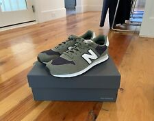 New Balance 500 Green Mens Size 11.5 Shoe GM500SE Casual Lifestyle Moss Green