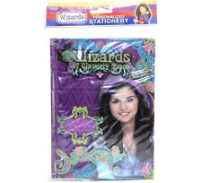 Disney Wizards of Waverly Place Diary Journal Sketchbook Stationary Kids