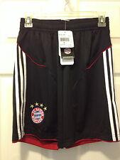 Adidas FCB UCL Bayern München Shorts Champion League V13255  U.S Mens SMALL $45