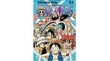 manga ONE PIECE NEW EDITION 51 - MANGA STAR COMICS - NUOVO