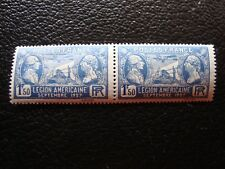 FRANCE - timbre yvert et tellier n ° 245 x2 n** (Z3) stamp french (A)