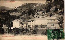 CPA  Le Vercors - Hameau des Baraques aux Grands-Goulers   (350316)