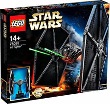 LEGO Star Wars 75095: Ultimate Collector Series TIE Fighter - Brand NEW in Box