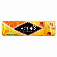 Jacob's Cream Crackers (300g) - Pack of 2