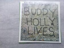 Buddy Holly/The Crickets-20 Golden Greats vinyl Album Sealed