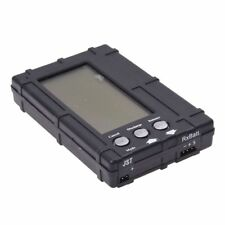 3 in 1 RC 2s-6s LCD Li-Po Battery Balancer tensione tester + scaricatore U5 Y7R4