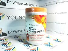 YGYI Beyond Tangy Tangerine 2.0 premium multi-vitamin-mineral powder Dr. Wallach