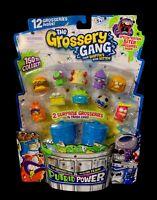 The Grossery Gang Putrid Power Season 3, Large Pack