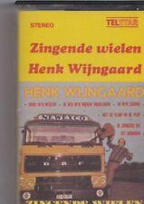 Henk Wijngaard-Zingende Wielen Music Cassette