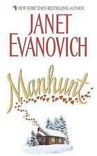 Acceptable, Manhunt, Evanovich, Janet, Book