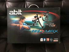 Abit AW9D-Max NEU in OVP