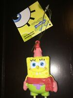 Sponge Bob Squarepants As Patrick Christmas Tree Ornament Kurt S Adler New 2011