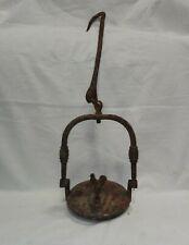 Antico lume ad olio del '700 cm 52x13x11 Antikidea
