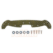 Tamiya Mini 4WD Carbon Front Wide Stay for AR Chassis 2mm Gold #95063