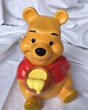Winnie the Pooh Cookie Jar Disney