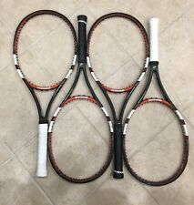 "Babolat Pure Control Tour 4 1/8"" Tennis Racquet"