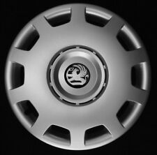4x13'' Wheel trims for Vauxhall Corsa Agila Astra - silver wheel covers  13''