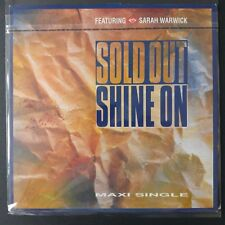 "Sold Out ‎– Shine On (Vinyl 12"", MAXI 33 TOURS)"