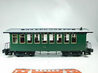 BI646-3# LGB Spur G/IIm/DC 34800 US-/USA-Personenwagen 68 Klauenkupplung, TOP