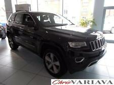 Power-assisted Steering (PAS) Grand Cherokee Automatic Cars