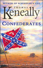 Confederates by Keneally, Thomas