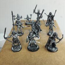 Ral Partha Dragonlance Loose Miniature Heroes tales of the Lance  Mini set