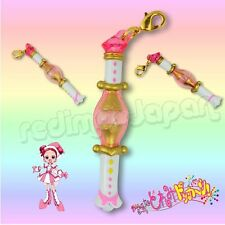 "Magical Ojamajo Doremi keychain charm Collection ""Jewelry poron"" remolque Bandai"