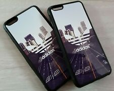 Multi Colour iPhone 6, iPhone 6s  Adidas Logo iPhone Case Cover