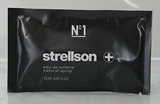 3 Proben Strellson No1 Eau de Toilette Spray EDT 1,6ml