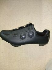 Planet X Road/MTB shoes Size 46 UK 11 12 Carbon Cycling Bike