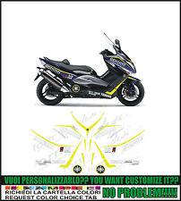 kit adesivi stickers compatibili tmax 2008 2011 go !!!!