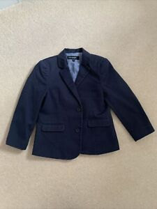 Boys Marks And Spencer Autograph Suit Jacket Age 4-5 Years