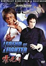 Legend Of A Fighter - Hong Kong Rare Kung Fu Martial Arts Action movie