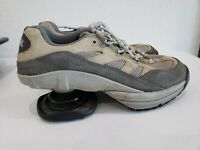 Z-Coil Freedom Classic Orthotic Orthopedic Comfort Sneakers Shoes Womens size 9