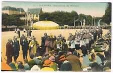 Ansichtkaart France Frankrijk : Lourdes (b020)