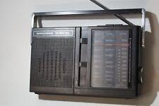 ★★★Retro Vintage Grundig HIT Boy 100 Portable Radio ★★★
