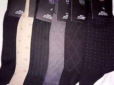 6 Pairs Mens mercerized Cotton Socks Best Quality New Fashion Casual Dress Gents