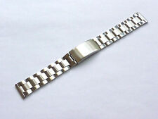Quality Stainless Steel Band Lug Size 20mm Fits Fossil Men's **