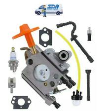 Kit Carburatore Stihl MS192 MS192T MS192TC Zama C1Q-S258 1137-120-06 motosega