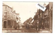 RP Chemist & Public House Pub The Cross Winchcombe Nr Cheltenham Quant's Series