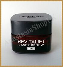 TOP OFFER L'OREAL REVITALIFT LASER RENEW Day Cream Advanced Anti-Ageing Wrinkles