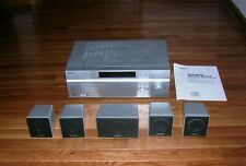 Sony Digital Audio Video Control Ctr for Home Theatre w/ 5 speakers, STR-K5900P