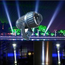 10W LED Beam Fluter Flutlicht Licht Lampe Floodlight Kaltweiß 100-240V AC